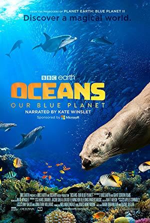 دانلود فیلمOceans: Our Blue Planet 2018 با دوبله فارسی