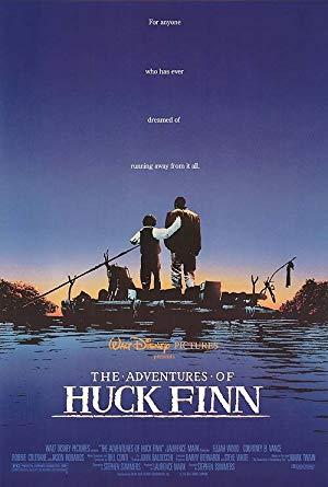 دانلود فیلم The Adventures of Huck Finn 1993 با دوبله فارسی