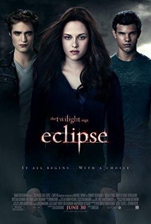 دانلود فیلم The Twilight Saga: Eclipse 2010 با دوبله فارسی