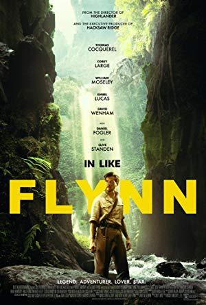 دانلود فیلم In Like Flynn 2018