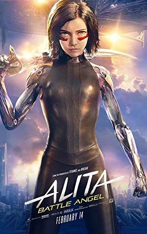 دانلود فیلمAlita: Battle Angel 2019 با دوبله فارسی