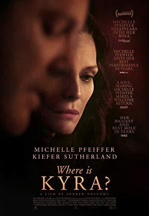 دانلود فیلم Where Is Kyra? 2017