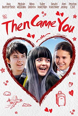 دانلود فیلم Then Came You 2018 با دوبله فارسی
