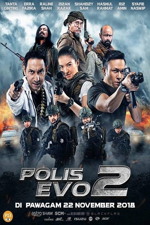 دانلود فیلم Polis Evo 2 2018