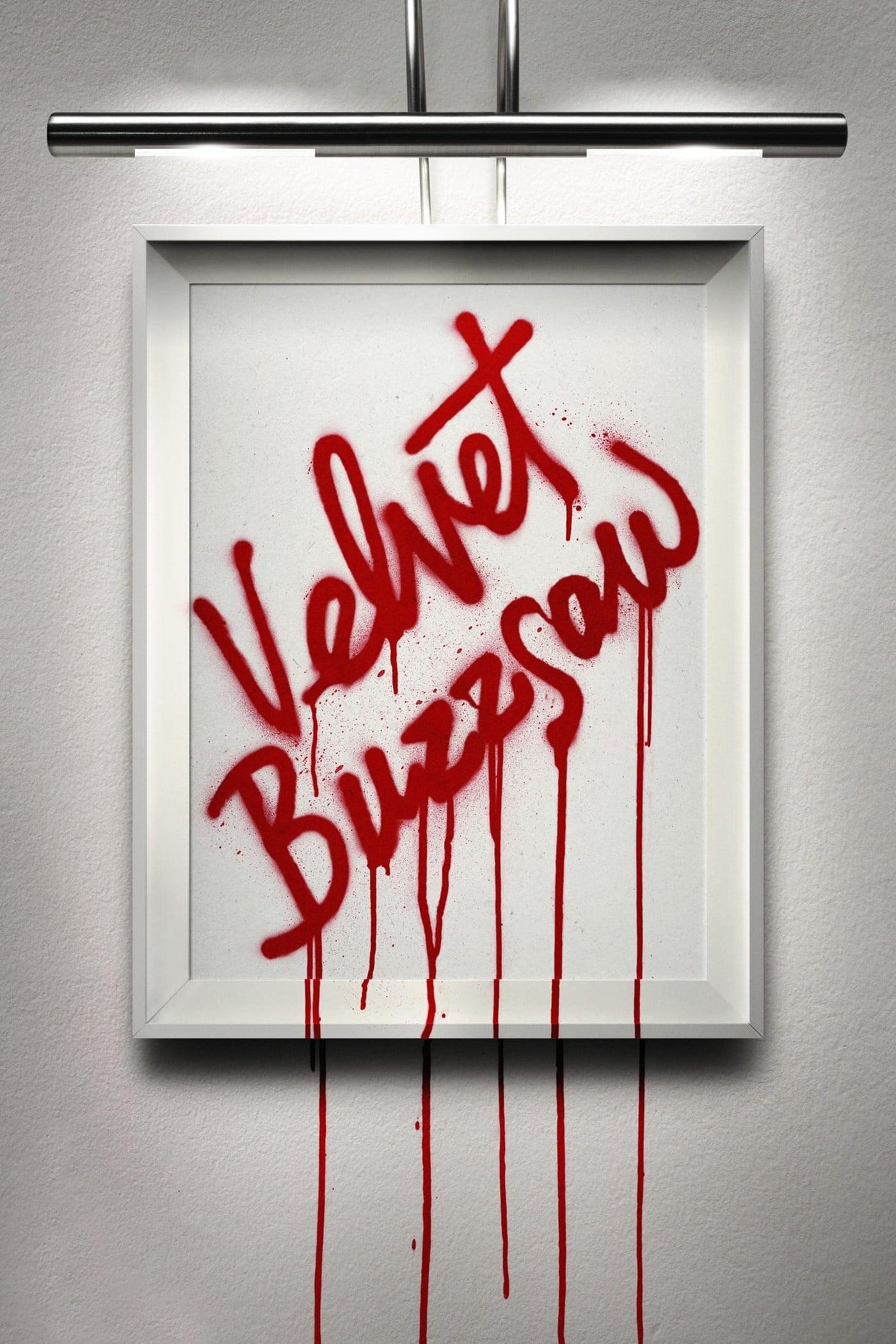 دانلود فیلم Velvet Buzzsaw 2019 با دوبله فارسی