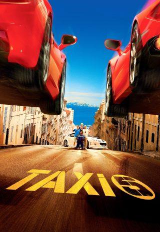 دانلود فیلم Taxi 5 2018 با دوبله فارسی