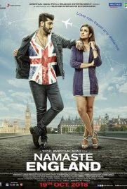 دانلود فیلم Namaste England 2018 با دوبله فارسی