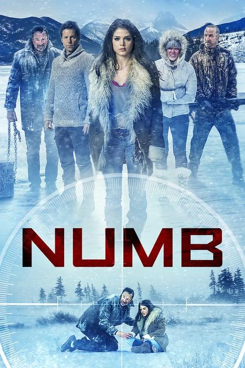 دانلود فیلم Numb 2015 با دوبله فارسی