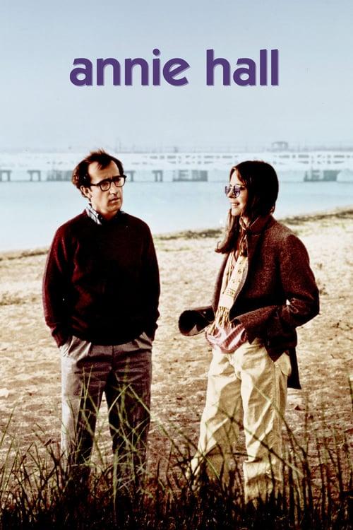 دانلود فیلم Annie Hall 1977 با دوبله فارسی