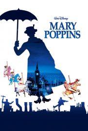 دانلود فیلم Mary Poppins 1964 با دوبله فارسی
