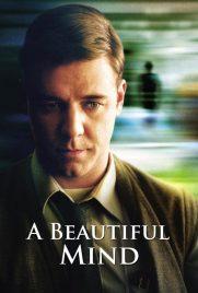 دانلود فیلم A Beautiful Mind 2001 با دوبله فارسی