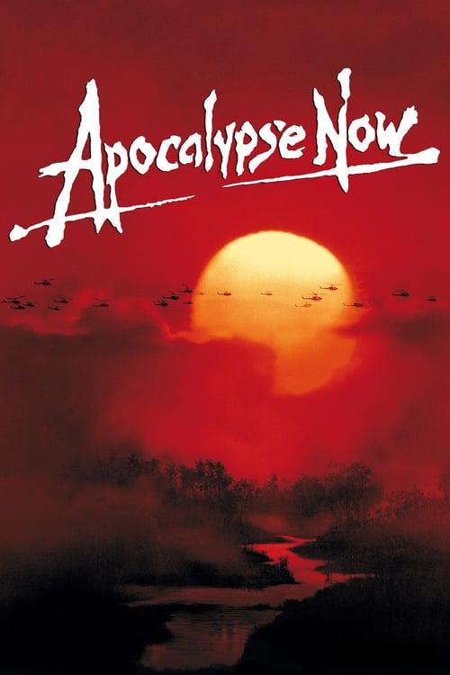 دانلود فیلم Apocalypse Now 1979 با دوبله فارسی