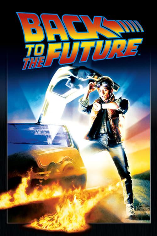 دانلود فیلم Back to the Future 1985 با دوبله فارسی