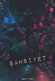 دانلود سریال Sahsiyet با دوبله فارسی