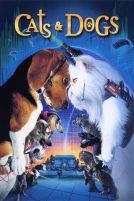 دانلود فیلمCats & Dogs 2001 با دوبله فارسی