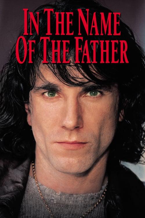 دانلود فیلم In the Name of the Father 1993 با دوبله فارسی