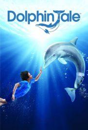 دانلود فیلمDolphin Tale 2011 با دوبله فارسی