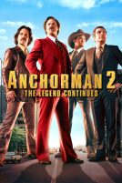 دانلود فیلم Anchorman 2: The Legend Continues 2013 با دوبله فارسی