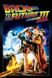 دانلود فیلم Back to the Future Part III 1990 با دوبله فارسی