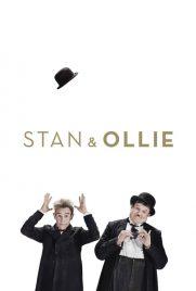دانلود فیلم Stan & Ollie 2018 با دوبله فارسی