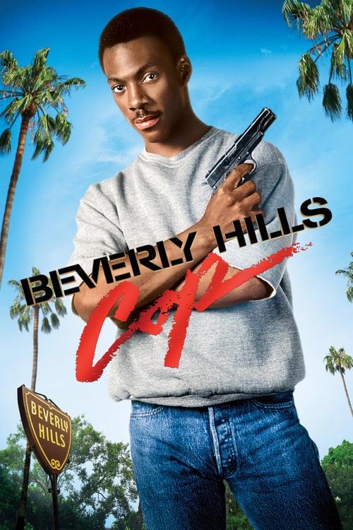 دانلود فیلم Beverly Hills Cop 1984 با دوبله فارسی