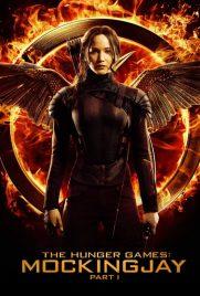 دانلود فیلمThe Hunger Games: Mockingjay – Part 1 2014 با دوبله فارسی