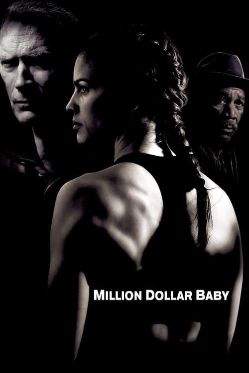 دانلود فیلم Million Dollar Baby 2004 با دوبله فارسی