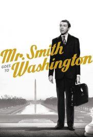 دانلود فیلم Mr Smith Goes to Washington 1939 با دوبله فارسی