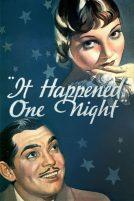 دانلود فیلم It Happened One Night 1934 با دوبله فارسی