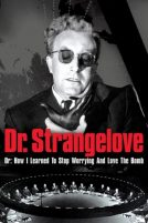 دانلود فیلم Dr. Strangelove or: How I Learned to Stop Worrying and Love the Bomb 1964 با دوبله فارسی