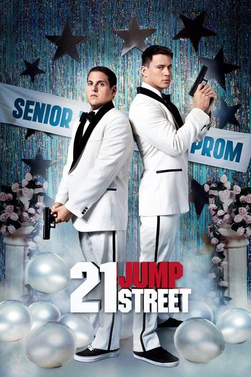 دانلود فیلم 21 Jump Street 2012 با دوبله فارسی