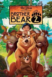 دانلود انیمیشنBrother Bear 2 2006 با دوبله فارسی