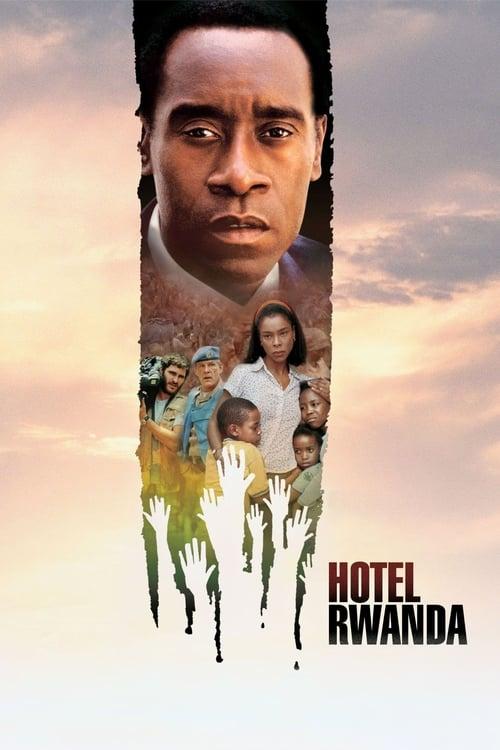 دانلود فیلم Hotel Rwanda 2004 با دوبله فارسی