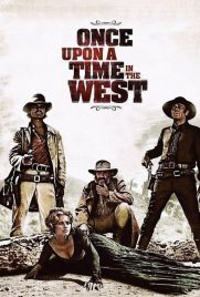 دانلود فیلم Once Upon a Time in the West 1968 با دوبله فارسی