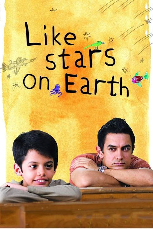 دانلود فیلم Taare Zameen Par 2007 با دوبله فارسی