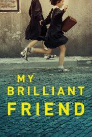 دانلود سریال My Brilliant Friend با دوبله فارسی