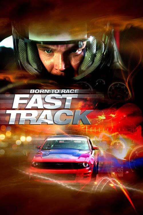 دانلود فیلمBorn to Race: Fast Track 2014 با دوبله فارسی