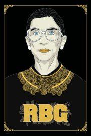 دانلود فیلم RBG 2018 با دوبله فارسی