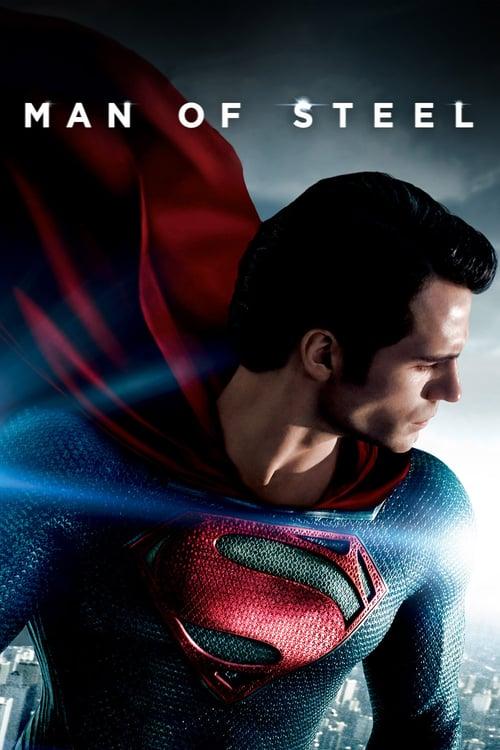 دانلود فیلم Man of Steel 2013 با دوبله فارسی