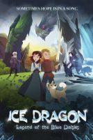 دانلود انیمیشن Ice Dragon 2018 با دوبله فارسی