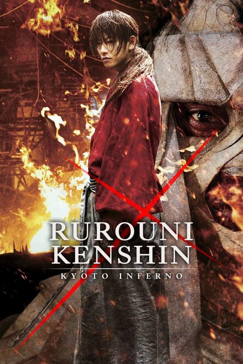 دانلود فیلمRurouni Kenshin: Kyoto Inferno 2014 با دوبله فارسی