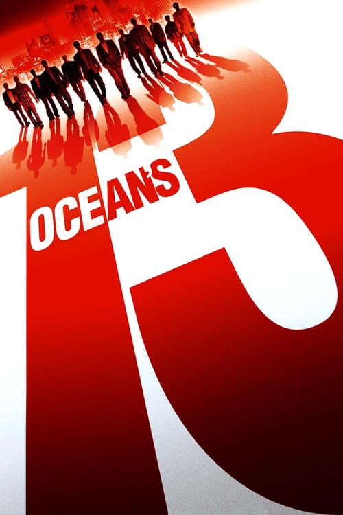 دانلود فیلمOcean's Thirteen 2007 با دوبله فارسی