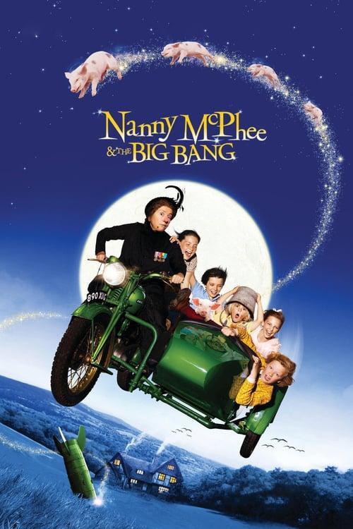 دانلود فیلمNanny McPhee and the Big Bang 2010 با دوبله فارسی