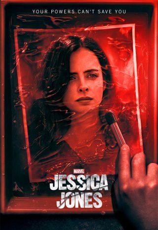 دانلود سریال Jessica Jones با دوبله فارسی