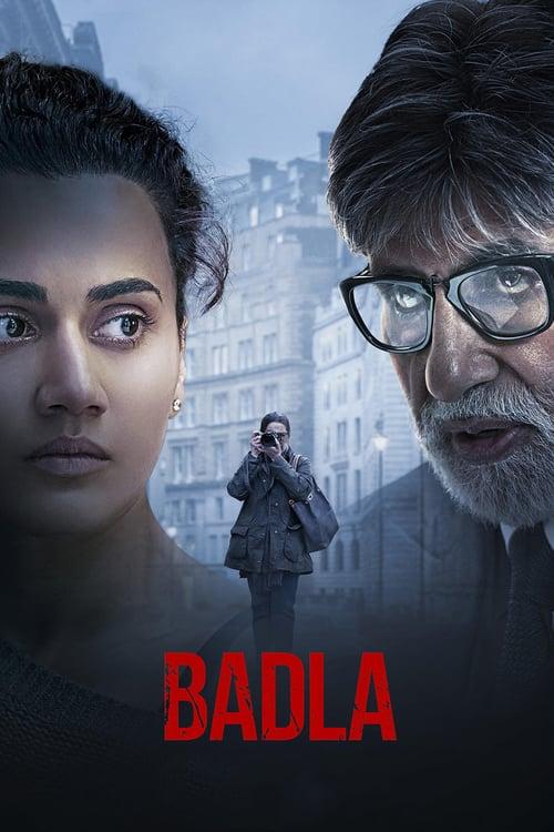 دانلود فیلمBadla 2019 با دوبله فارسی