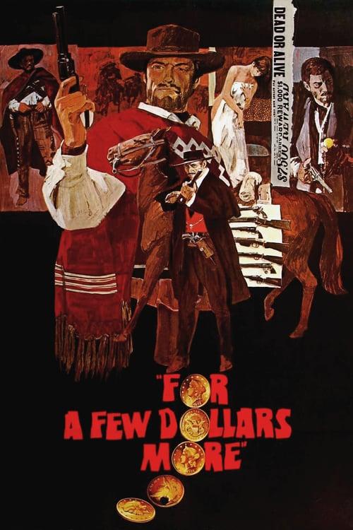 دانلود فیلم Per qualche dollaro in più 1965