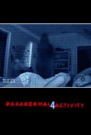 دانلود فیلم Paranormal Activity 4 2012
