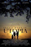 دانلود فیلمSeven Days in Utopia 2011 با دوبله فارسی