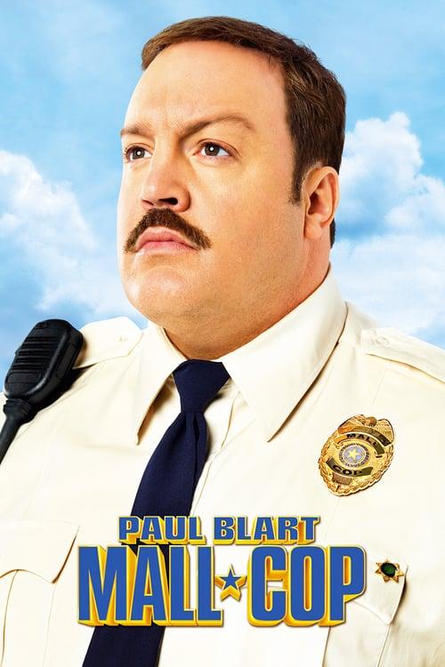 دانلود فیلمPaul Blart: Mall Cop 2009 با دوبله فارسی