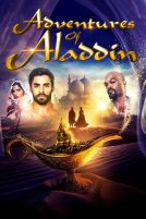 دانلود فیلم Adventures of Aladdin 2019